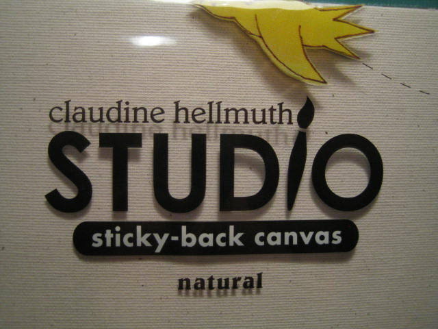Sticky Backed Canvas for Inkjet Printer