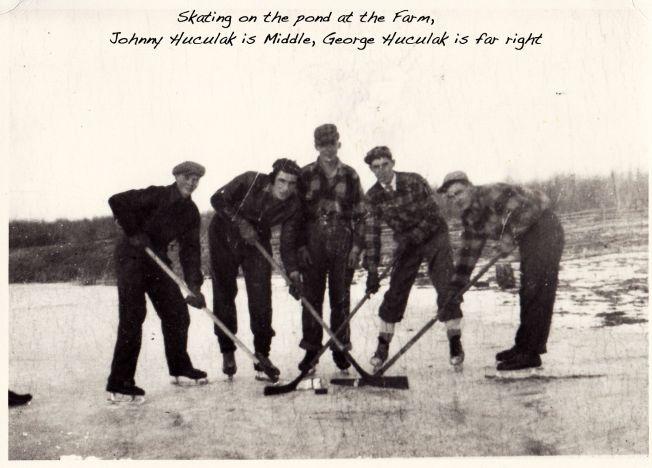 County Style Hockey