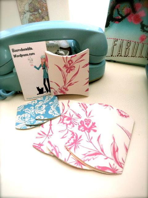 Pillow Envelopes