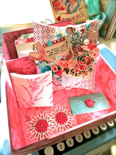 Pretty Gift Wraps