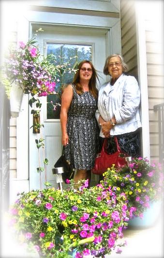 My Aunty Kathleen