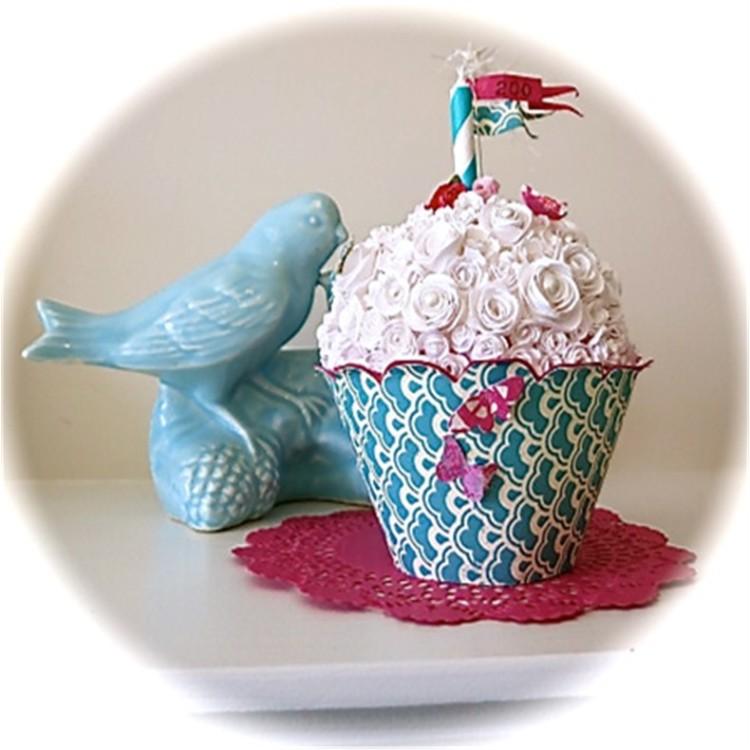 Cupcake Fantasy