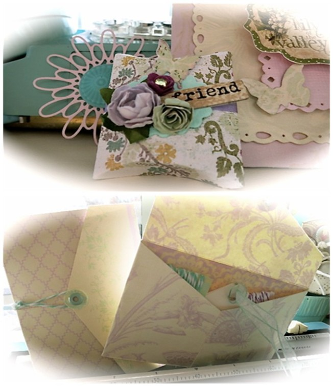Scrapbook Ideas 3