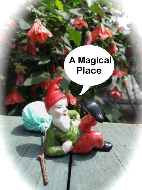 A magical place copy