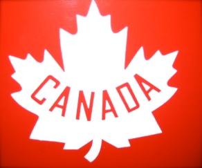 O' Canada