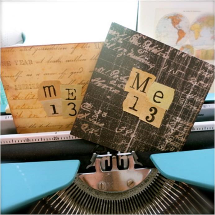 ME-1-3 Envelopes