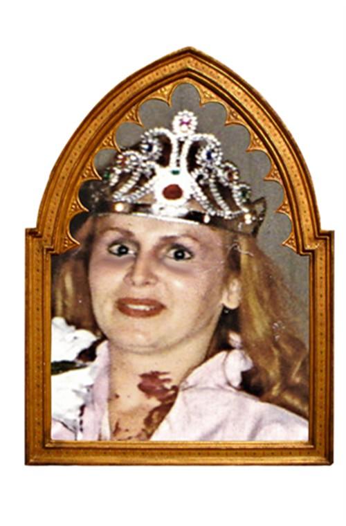 Queen Boomdee