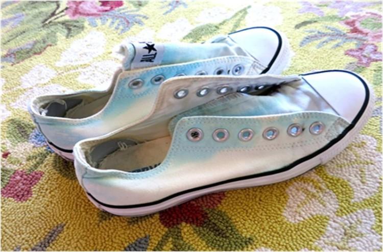 Aqua Shoe Boo-Boo