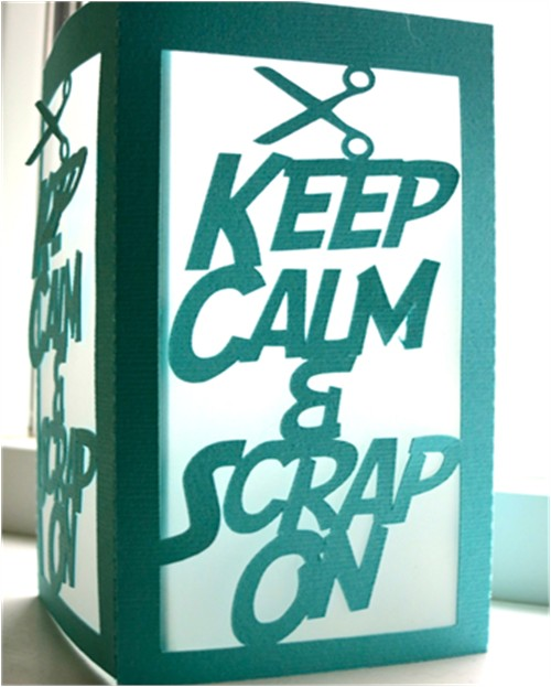 Scrap On