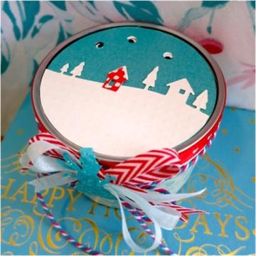 Gnome Home ™ Gift Tin