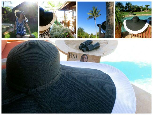The Big Chapel Hat