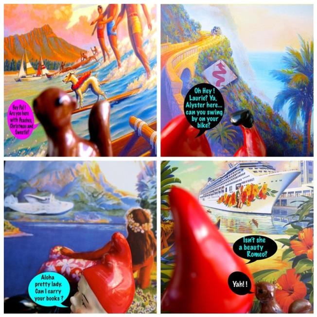 Gnome Island Adventures