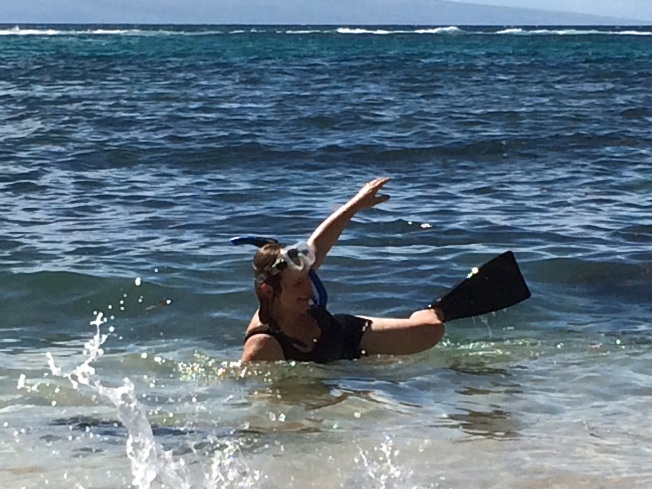 Snorkel Mayhem