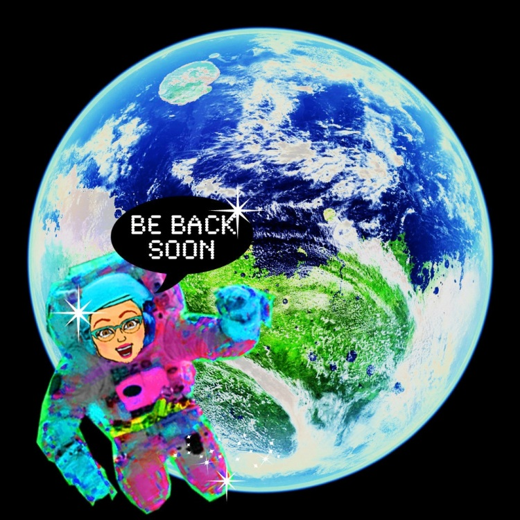 Boomdee in Space