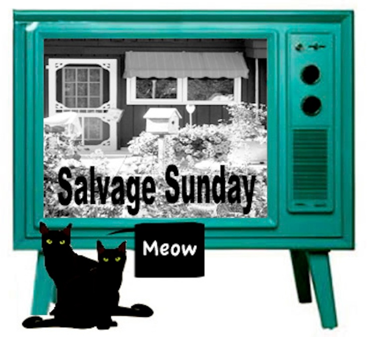 Salvage Sunday #2