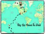 Blog Hop Around The World