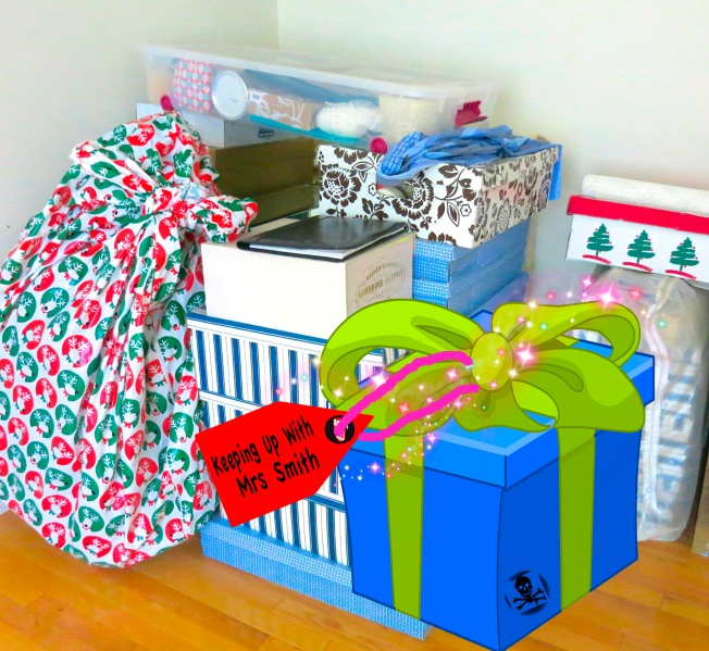 Leilani's Box of Christmas Magic