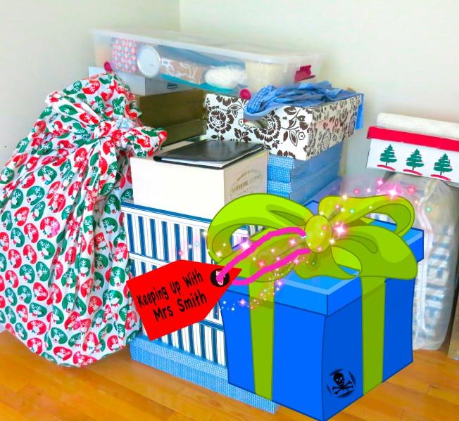 Leilani's Box of Christmas Magic