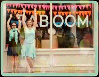 Happy Birthday from Boomdee
