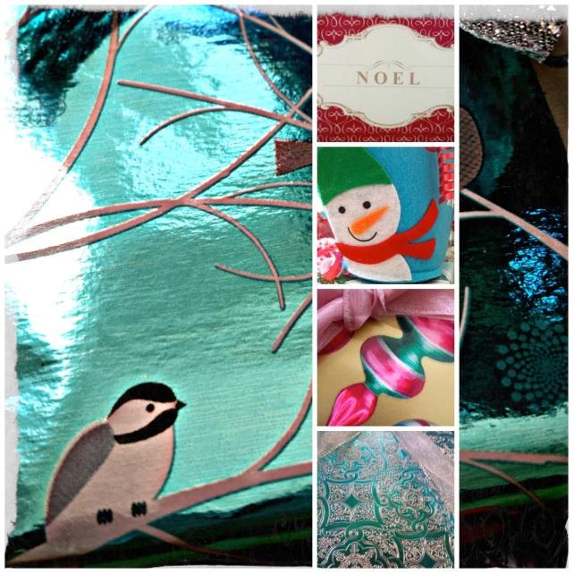 12 beautiful wrappings