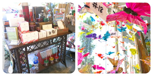 Inside is a delight at Seaside Papery