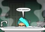 What Hangup's