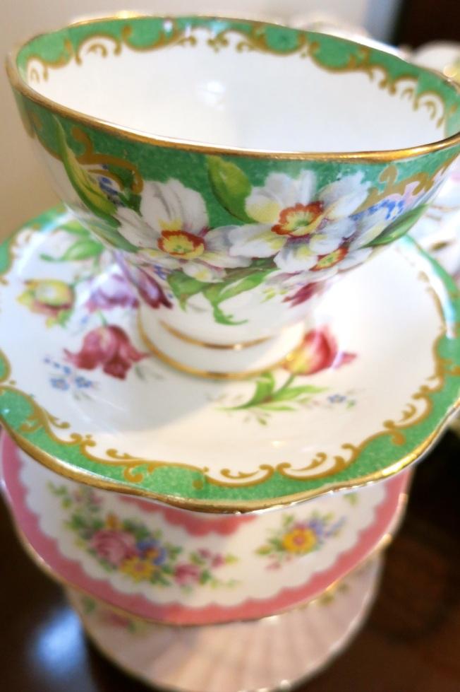 My Favourite Tea Cup