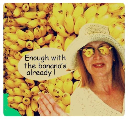 Boombana-banana