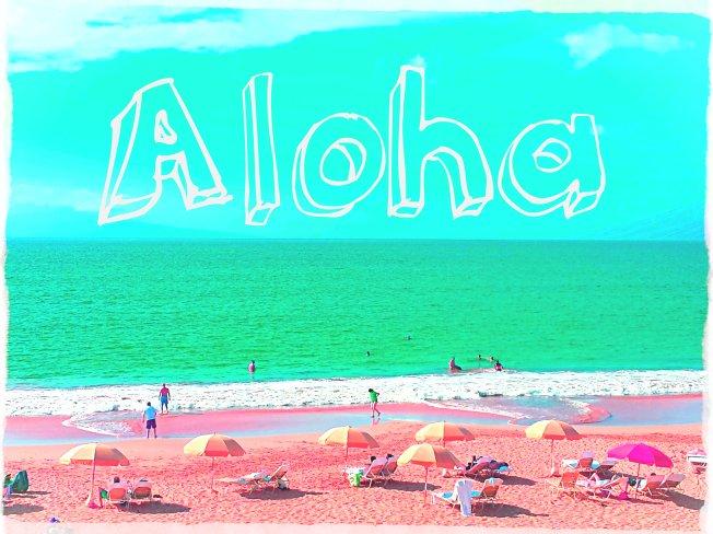 beachy three