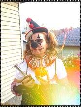 Boomdee Clown