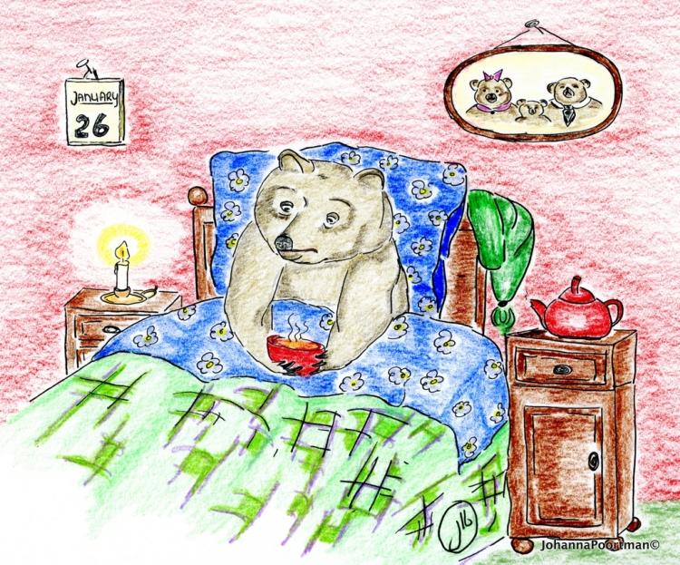 tea and bear003
